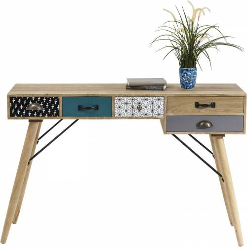 KARE Schreibtisch »Schreibtisch Capri« (1-St)