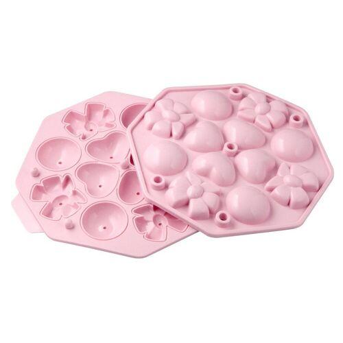 Zenker Cake-Pop-Form »Various«