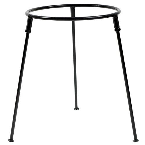 BBQ-Toro Grilltopf »Kazan Halterung Ø 32 cm, Ständer für Kasan und Wok«