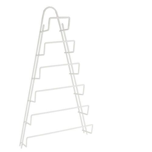 Metaltex Topf-Set »Topfdeckelhalter für Schrank Deckelhalter Schranktür«