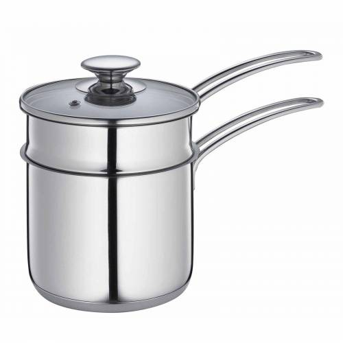 Küchenprofi Kochtopf »Wasserbad-Topf COOK«