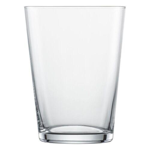 Zwiesel Glas Glas »Wasserglas Together Kristall Groß«, Glas, Made in Germany