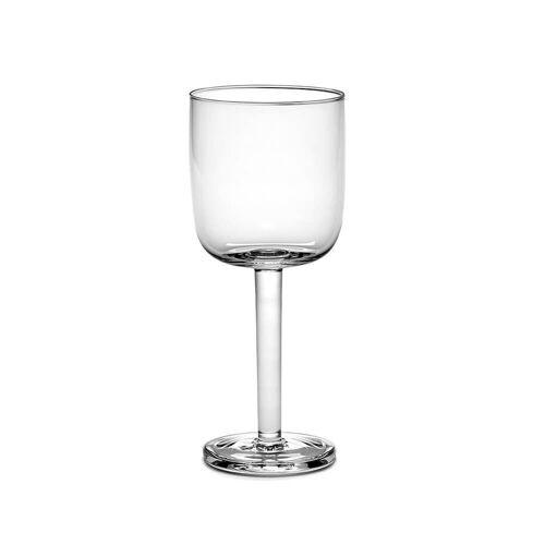 Serax Weißweinglas »Base Weissweinglas gerade 270 ml«