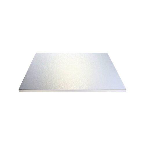 STÄDTER Kuchenplatte »Papp-Kuchenplatte, ca. 40 x 30 cm«