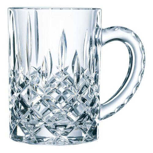 Nachtmann Glas »Noblesse Bierkrug«, Kristallglas
