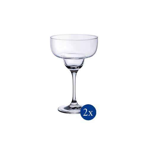 Villeroy & Boch Gläser-Set »PURISMO BAR Margaritaglas Cocktailglas 2er Set«, Glas