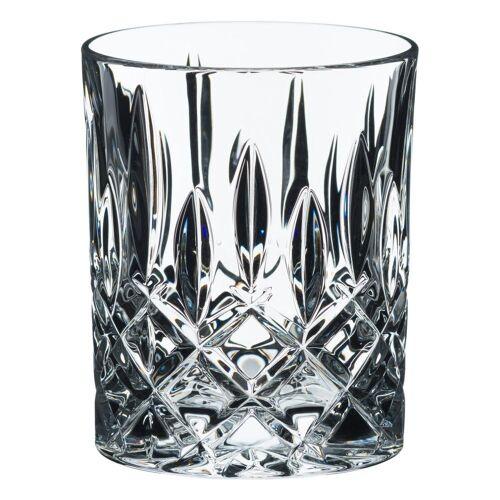 RIEDEL Glas Gläser-Set »Spey Whisky 2er Set 295 ml«, Kristallglas