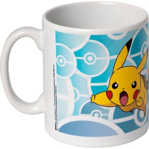 POKÉMON Tasse »Tasse Pokémon I Choose You«