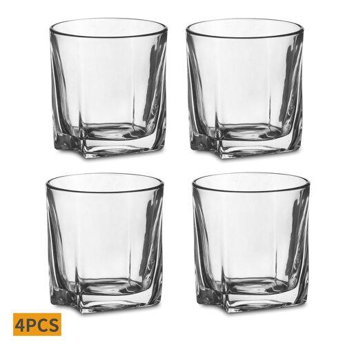Amisglass Whiskyglas, Kristallglas