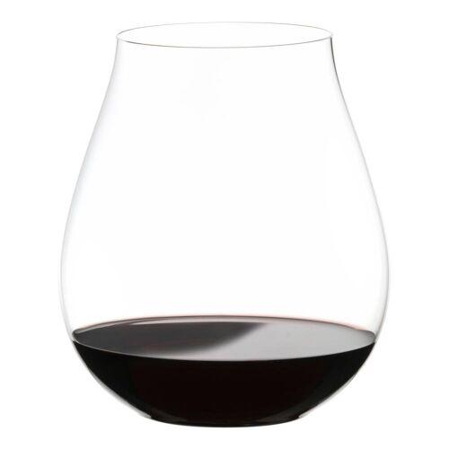 RIEDEL Glas Gläser-Set »Big O Pinot Noir 2er Set«, Kristallglas