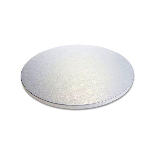 STÄDTER Kuchenplatte »Papp-Kuchenplatte, ca. ø 25 cm«