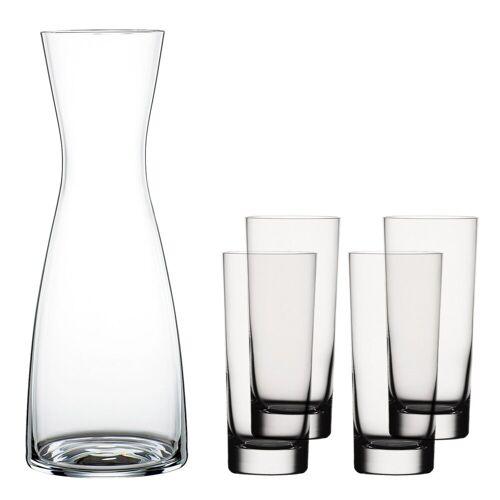 SPIEGELAU Glas »Saft-Wasser-Set«, Kristallglas