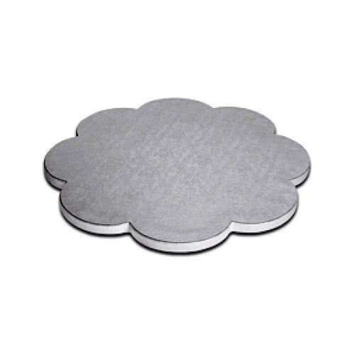 STÄDTER Kuchenplatte »Papp-Kuchenplatte, ca. ø 26 cm«