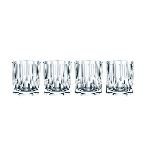 Nachtmann Whiskyglas »Aspen Gläser Kristallglas 0092126«, Kristallglas