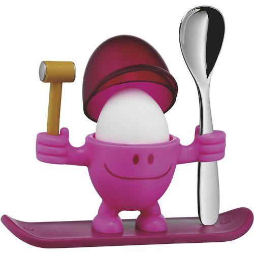 WMF Eierbecher »Eierbecher McEgg«, pink