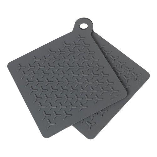 BLOMUS Topflappen »FLIP 2er Set farbe magnet«