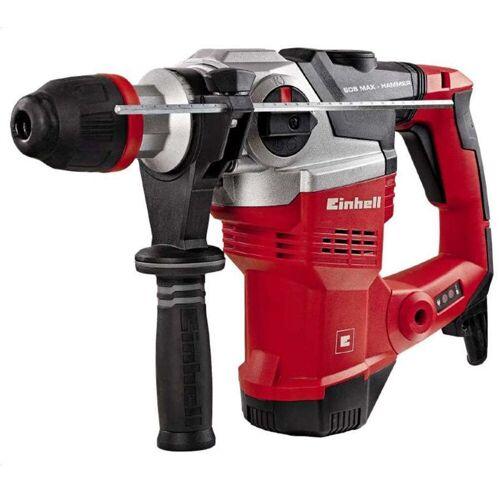 Einhell Bohrhammer, Hammerbohren sowie Meißeln mit und ohne Meißelfixierung