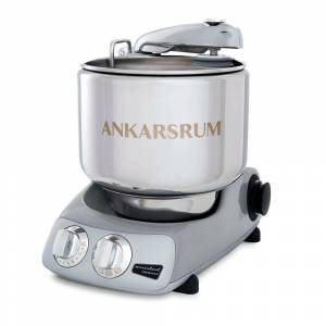 Ankarsrum Küchenmaschine Küchenmaschine AKM6230, silber