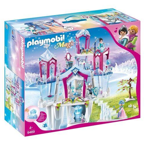 Playmobil Spielwelt »9469 - Magic - Funkelnder Kristall Palast«
