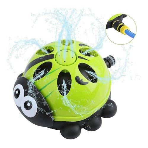 kueatily »Wassersprinkler, Wassersprinkler Kinder, Wasserspielzeug Kinder, Rasensprinkler Kinder, Wassersprinkler Garten Kinder, Sprinkler für Garten im Freien, Sprinkler Kinder« Badespielzeug