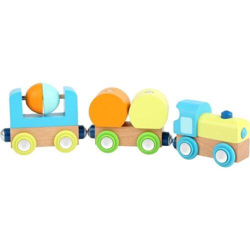 Small Foot Spielzeug-Eisenbahn »Holzzug Junior«