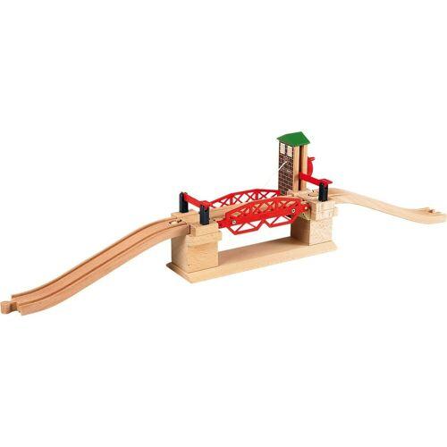 Brio Spielzeug-Eisenbahn »Hebebrücke«