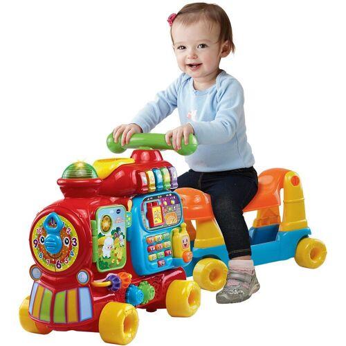 Vtech® Motorikwürfel »ABC-Eisenbahn«