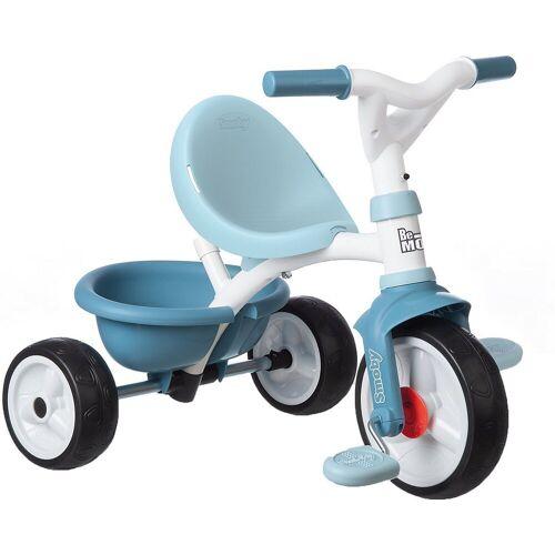 Smoby Dreirad »Dreirad Be Move Blau«, blau