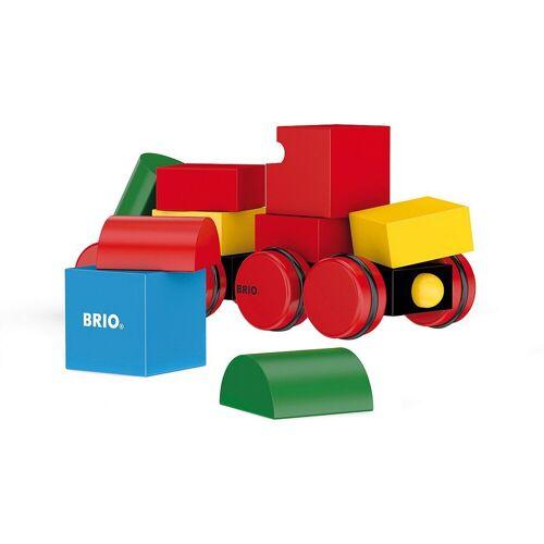 Brio Spielzeug-Eisenbahn »Magnetischer Holz-Zug«