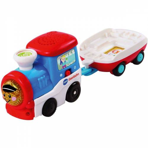 Vtech® Spielzeug-Auto »Tut Tut Baby Züge - Eisenbahn«