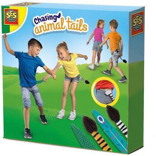 Creative SES Creative Spielzeug-Gartenset »Tierisches Fangenspiel«