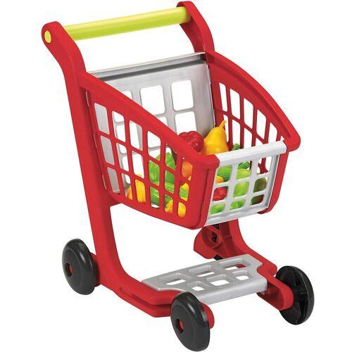 Ecoiffier Spiel-Einkaufswagen »Einkaufswagen, gefüllt«