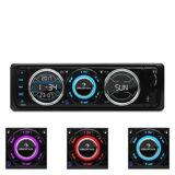 Auna »MD-180 Autoradio UKW RDS USB SD MP3 AUX LED DIN-ISO-Standard FB« Autoradio
