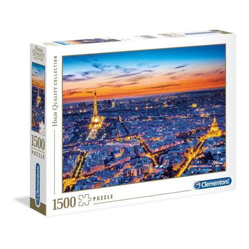 Clementoni® Puzzle »Puzzles 1500 Teile Clem-31815«, 1500 Puzzleteile