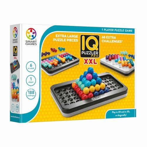 Smart Games Spiel, »IQ Puzzler Pro XXL«
