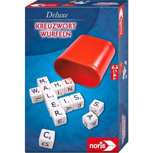 Noris Spiel, »Deluxe Kreuzwort Würfeln«