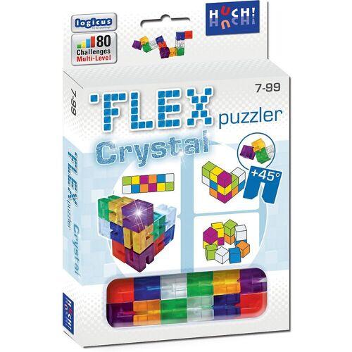 Huch! Spiel, »Flex puzzler Crystal«