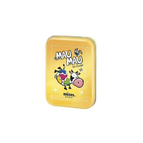 moses Spiel, »Mau-Mau für Kinder (Kinderspiel)«