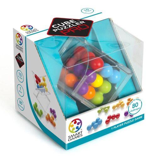 Smart Games Spiel, Logikspiel »Cube Puzzler PRO«