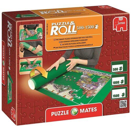 Jumbo Puzzlematte »Puzzlematte Puzzle & Roll 500-1500 Teile«