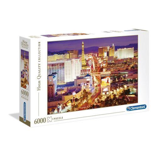 Clementoni® Puzzle »Puzzles 4000 bis 18000 Teile Clem-36510«, Puzzleteile