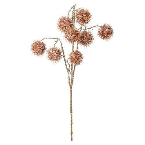 Kunstpflanze Platanenzweig I