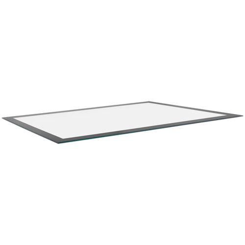 Based Einlegenboden aus Glas