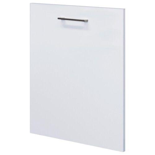 FlexWell.ai Geschirrspülerblende Geschirrspüler Blende / Weiß