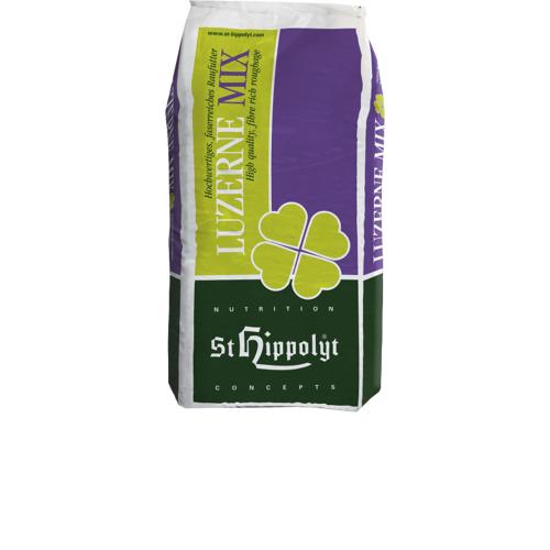 St. Hippolyt Luzerne-Mix 18kg