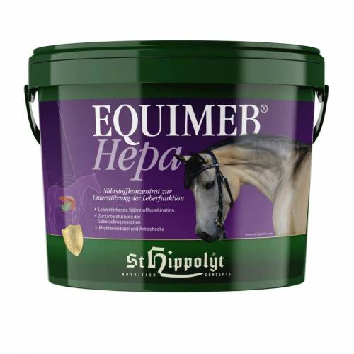 St. Hippolyt Equimeb Hepa 3kg