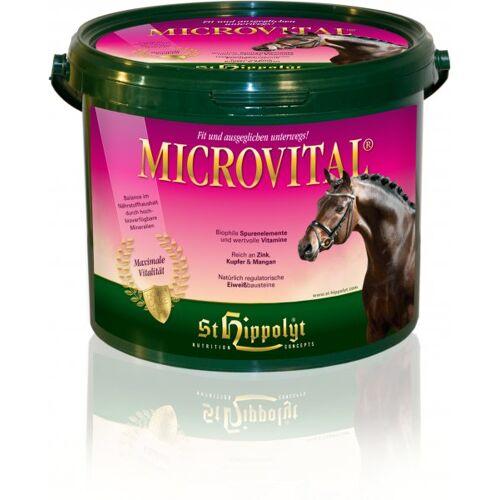 St. Hippolyt MicroVital 10kg