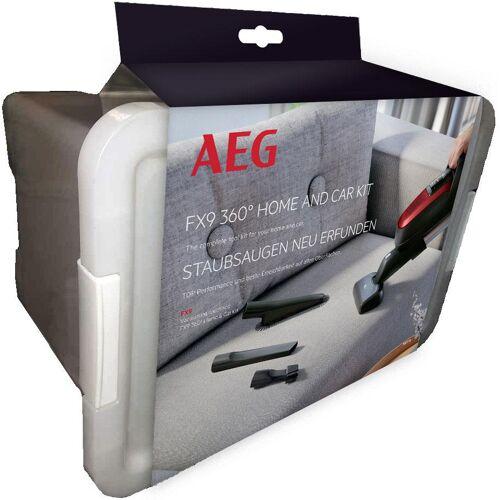 AEG Zubehör-Set Home&Car Kit AKIT18 Zubehör für FX9-1-MBM; FX9-1-IBM  schwarz