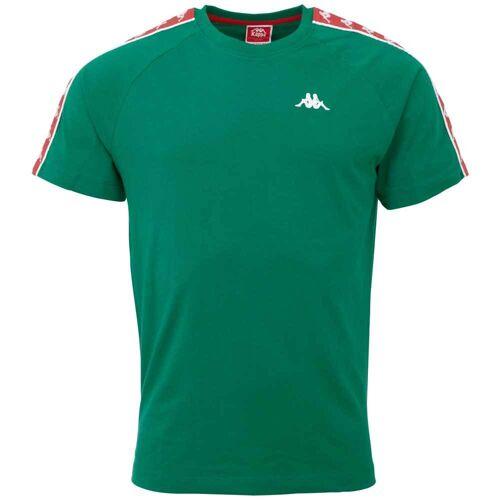 Kappa T-Shirt AUTHENTIC ERNESTO L (52/54);S (44/46) grün