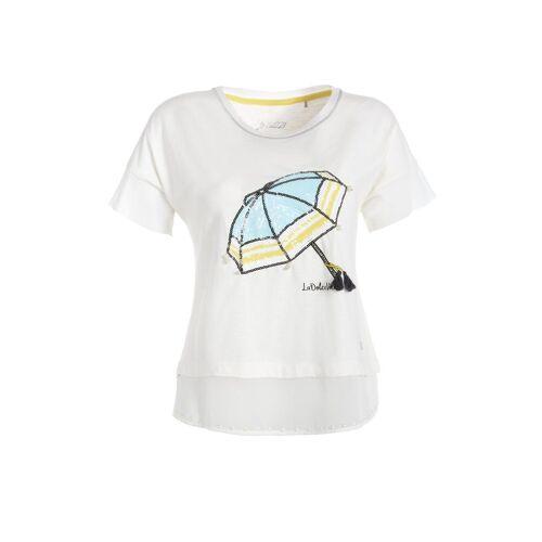 TUZZI Shirt mit Sonnenschirm Motiv 34;36;44